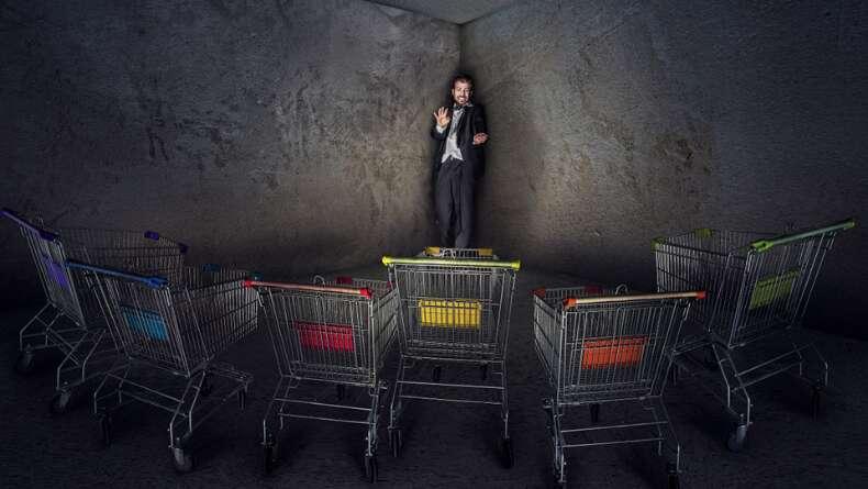 Bir Tüketim Çılgınlığı: Diderot Etkisi