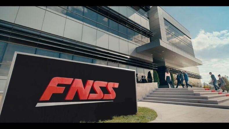 FNSS'de Çalışma İmkanı !