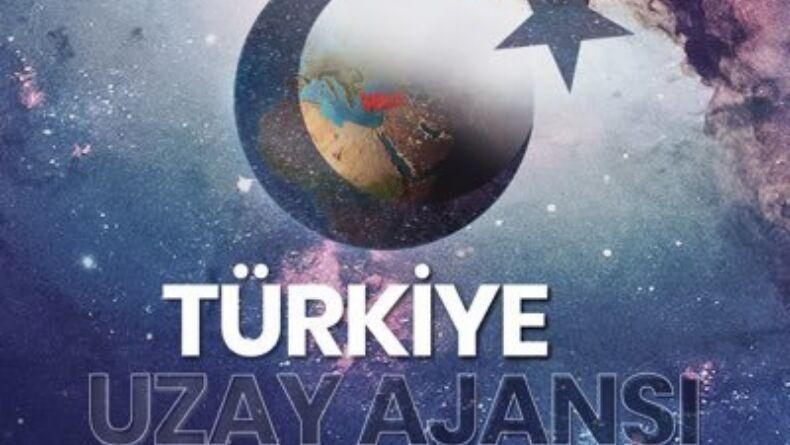 Türkiye Uzay Ajansından Heyecanlandıran Paylaşım