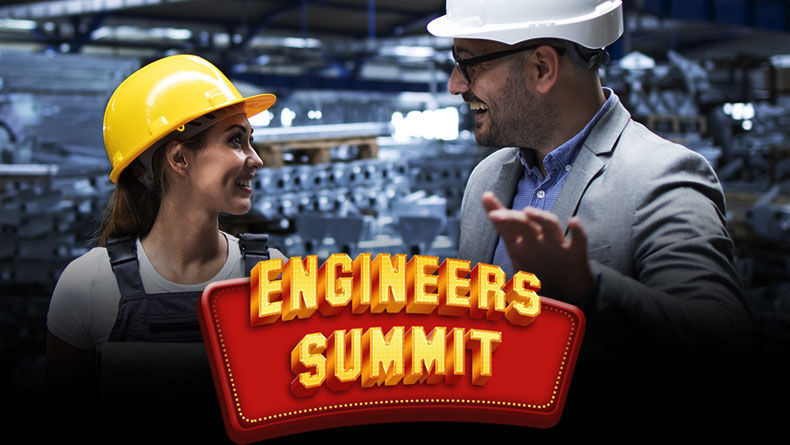 Öğrenci Kariyeri Engineers Summit Başlıyor!