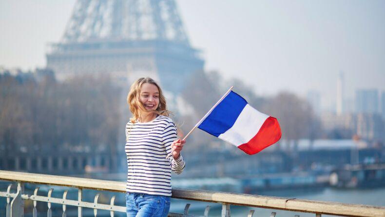 TEV-Fransa Büyükelçiliği Fransa Burs Başvuruları Açıldı!