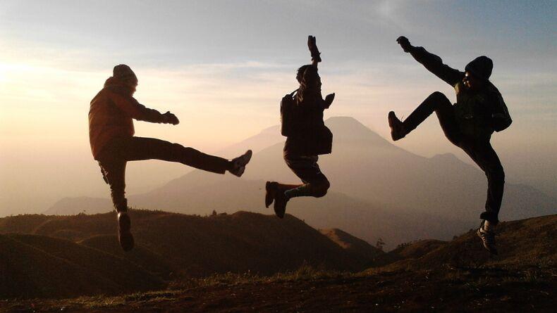 Daha Mutlu Bir Hayat İçin 8 Önemli Alışkanlık