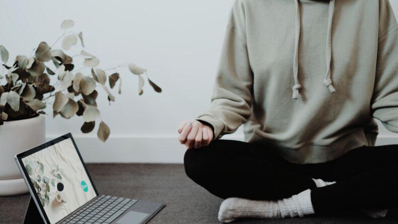 Öğrenciler İçin Ücretsiz Meditasyon Çalışması