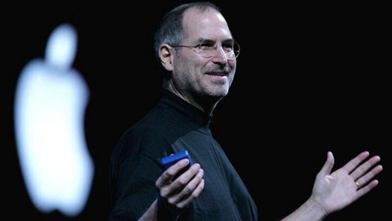 İlham Kaynağı Olan Bir Başarı Öyküsü: Steve Jobs