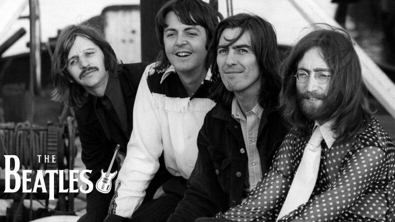 The Beatles'ın Sizler İçin Seçtiğimiz 6 Efsane Şarkısı!