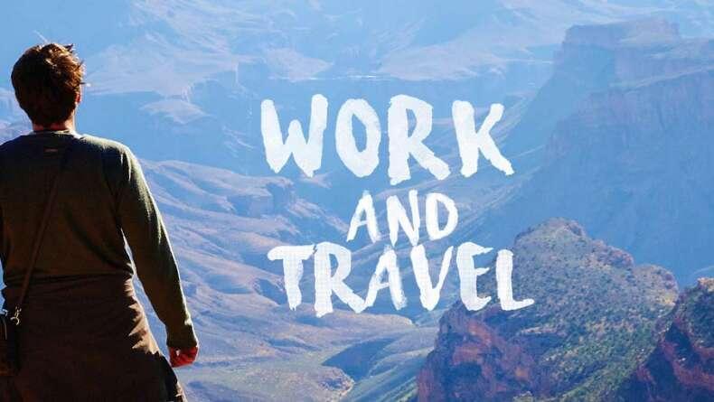 Work and Travel Yapmak İsteyenler Buraya!