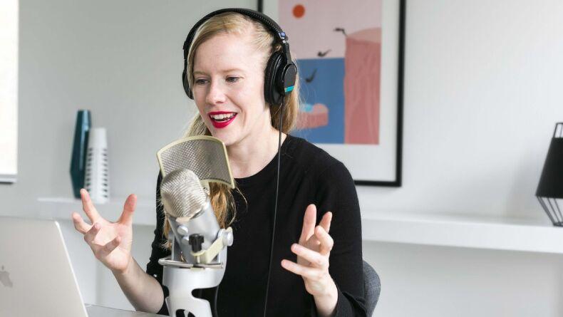 Öğrenciler İçin En İyi 5 Eğitim Podcast'i