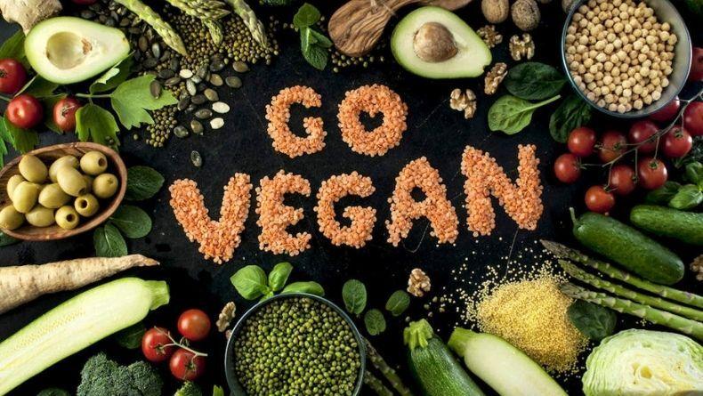 5 Adımda ''Vegan Olmak''
