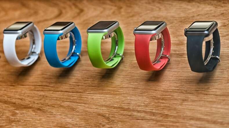 Apple Watch COVID-19 Teşhisi Yapabilecek!