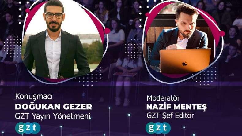 YEA Girişimcilik Doğukan Gezer: GZT Nedir? Ne Değildir?