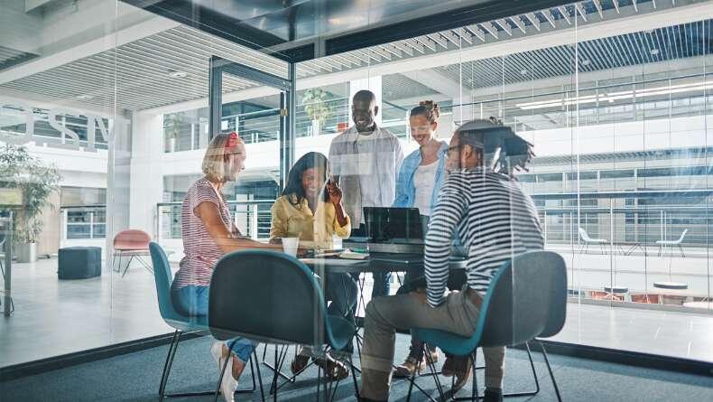 Başarılı Şirketlerin İyi Yaptığı 5 Şey