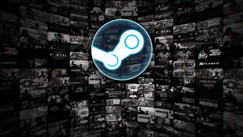 2020 Yılında Steam'de En Çok Oynanan 5 Oyun