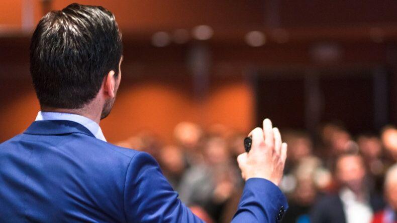Topluluk Önünde Konuşma Korkunuz Varsa Size Yardımcı Olabilecek 5 İpucu