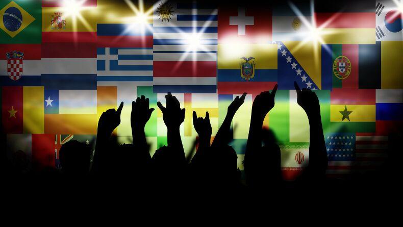 Girişimcilik Dünya Kupası'na Katıl ve Büyük Ödülün Sahibi Ol!