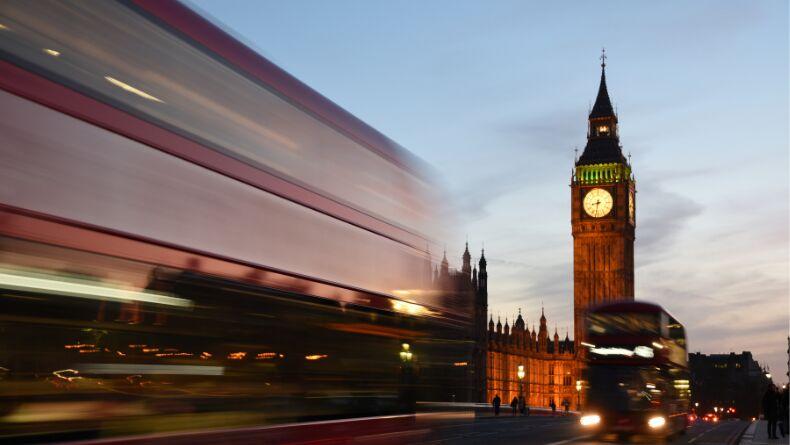 İngiltere'de Erasmus ve Master Nasıl Yapılır?