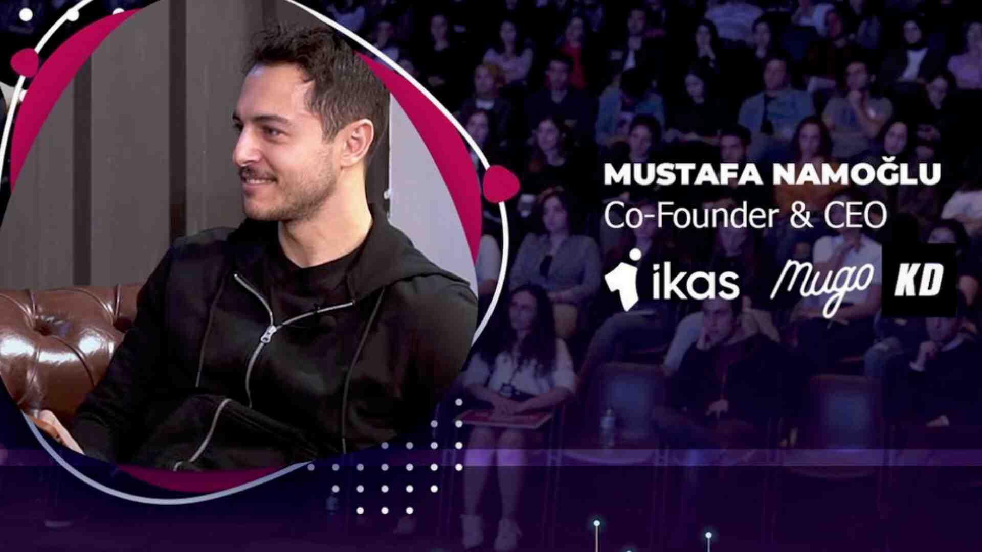 YEA Girişimcilik Mustafa Namoğlu: Girişimcilik ve Liderlik
