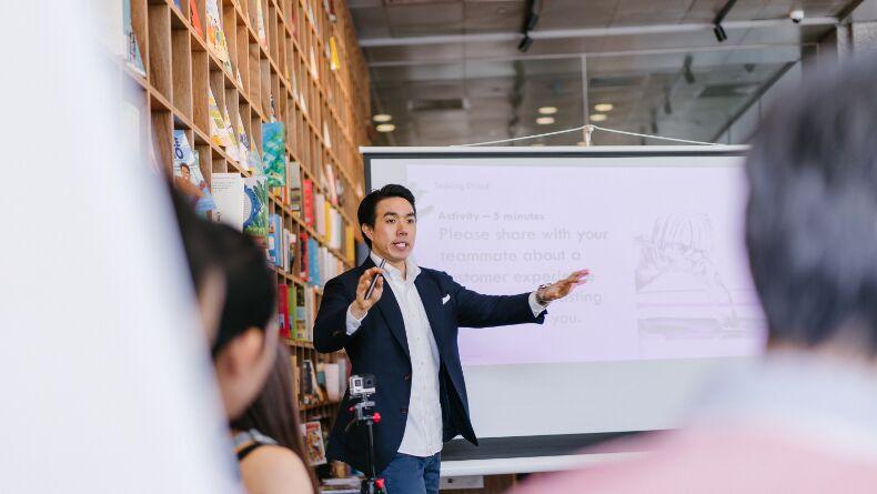 Girişimcilerin İzlemesi Gereken TedTalks Videoları