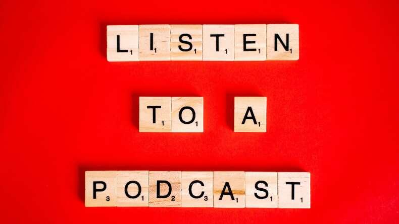Uyurken İngilizce Öğrenin! 4 İngilizce Podcast Önerisi