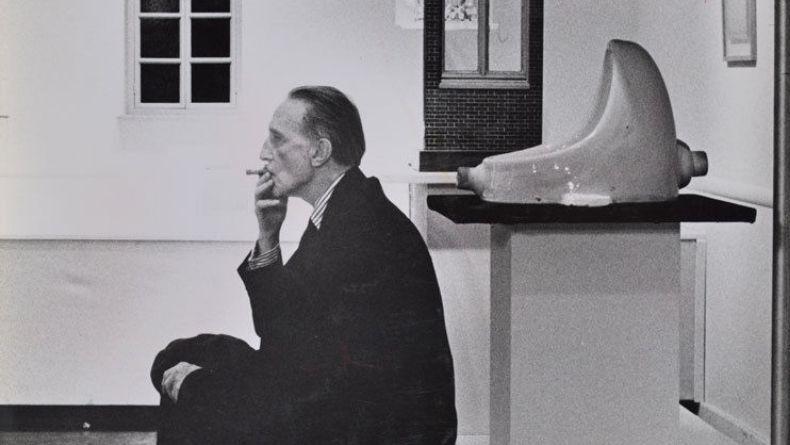 Klasikleşmişin Dışında Sanat Anlayışı İle Marcel Duchamp