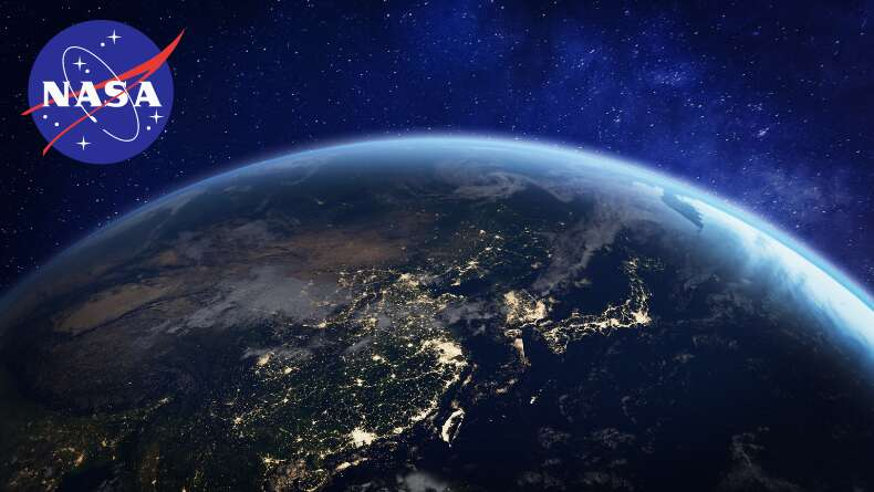 NASA 'Dünya Turnuvası' Başlattı!