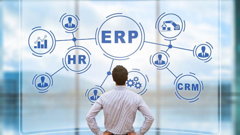 Şirketlerin Yaygın Olarak Kullandığı Kurumsal Kaynak Planlaması (ERP) Nedir?