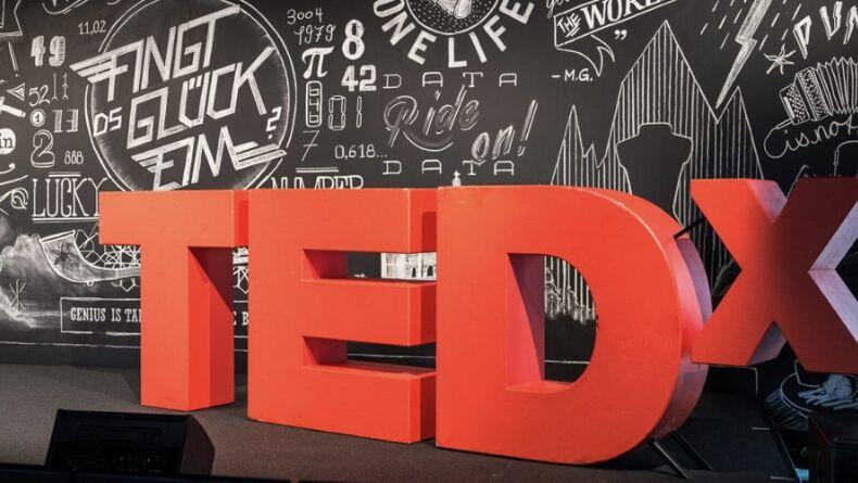 Tüm Zamanların En İyi TEDx Konuşmaları