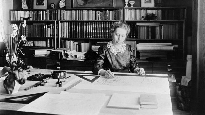 Tarihe Adını Yazdırmış 5 Türk Kadın Mimar