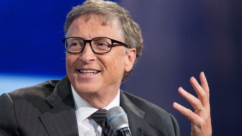 İşte Bill Gates'den Yol Gösterici Bir Cümle!