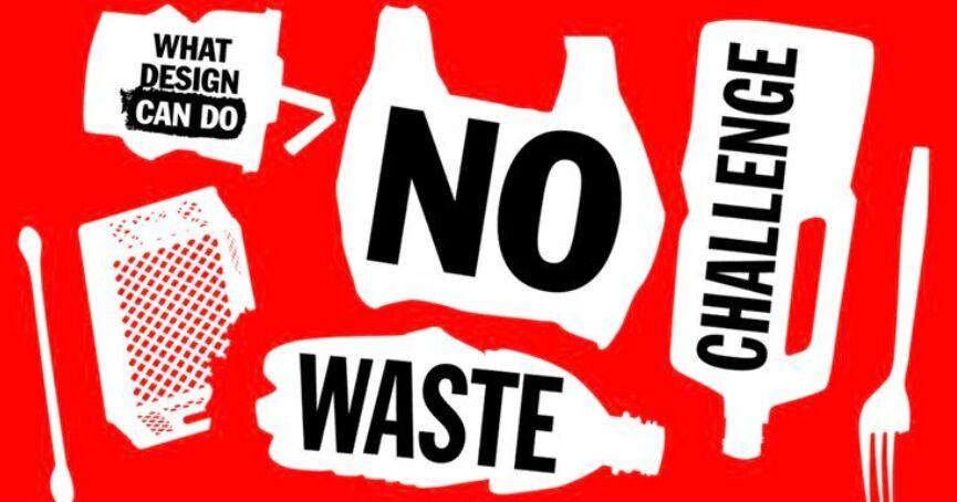 The No Waste Challenge-Atık Yok Yarışması
