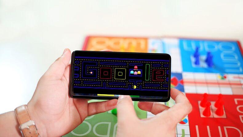 Google Arama İle Kolayca Oynayabileceğiniz 6 Oyun
