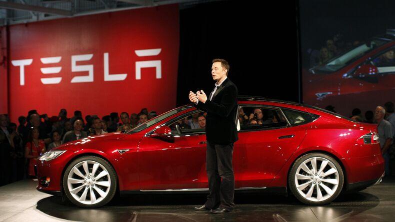 Tesla Otomobillerin Çin Askeri Bölgesine Girişi Yasaklandı