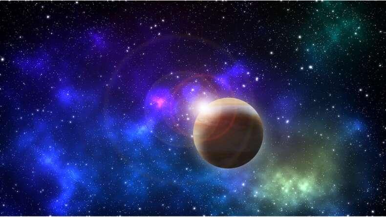 Bilim101: Jüpiter'e Şiir Yazan Âlim