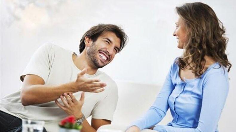 Biraz Mutluluk: Fiziksel Olmayan 7 İltifat