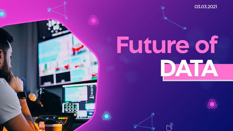 Öğrenci Kariyeri Future of DATA Başlıyor!