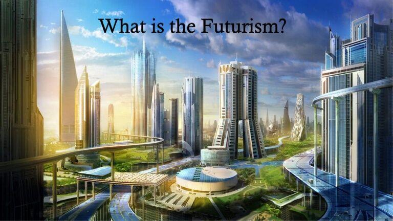 Fütürizm İle Tanışmaya Ne Dersiniz?
