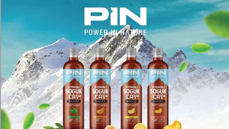 PIN Drinks Satış ve Dijital Pazarlama Alanında Uzmanlar Arıyor!