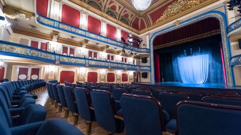 Tiyatro Bağımsızlık Yapar! 27 Mart Dünya Tiyatrolar Günü