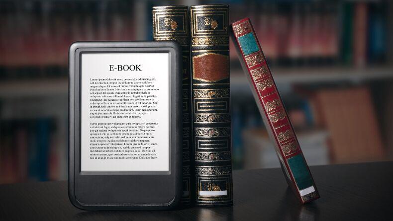 Ücretsiz e-Kitaplara Erişebileceğiniz 3 Site!