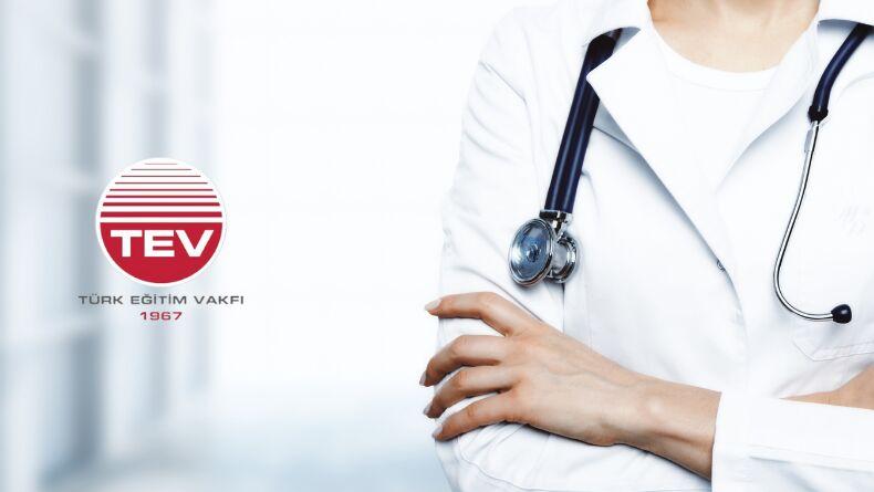 TEV-Yurt Dışı Tıp Burs Başvuruları Başladı!