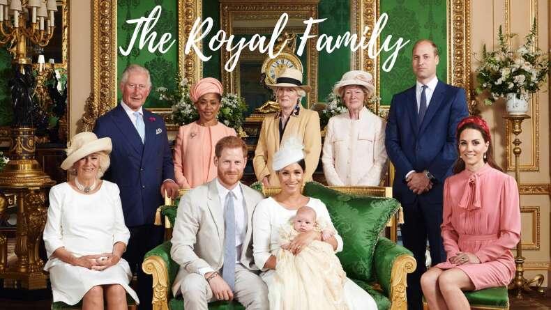 İngiliz Kraliyet Ailesini Konu Alan 4 Netflix Dizisi
