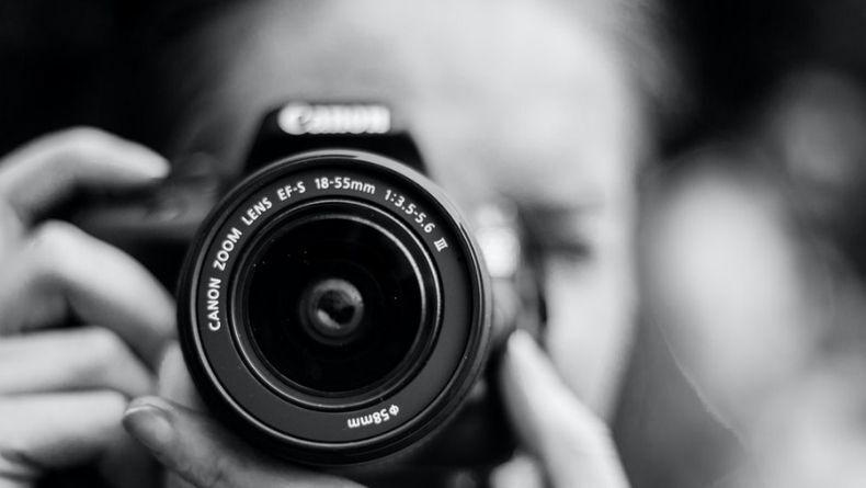 Fotoğrafseverlere Özel: Dünyaca Ünlü 3 Fotoğrafçı ve Hayat Hikâyeleri