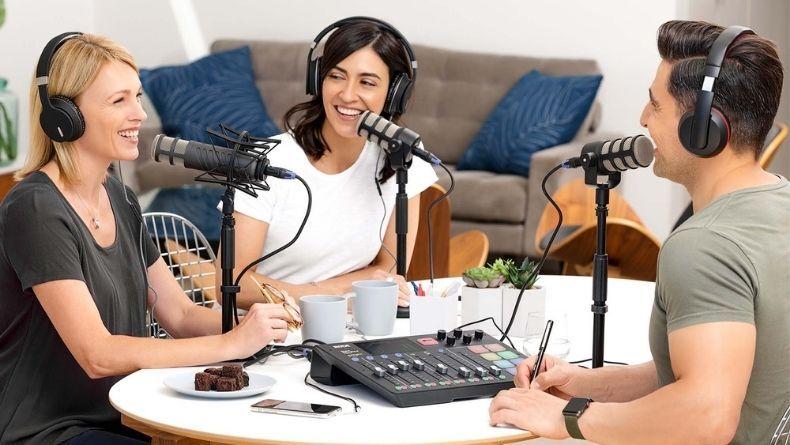 Keyifle Dinleyeceğiniz Birbirinden Farklı 5 Podcast Kanalı