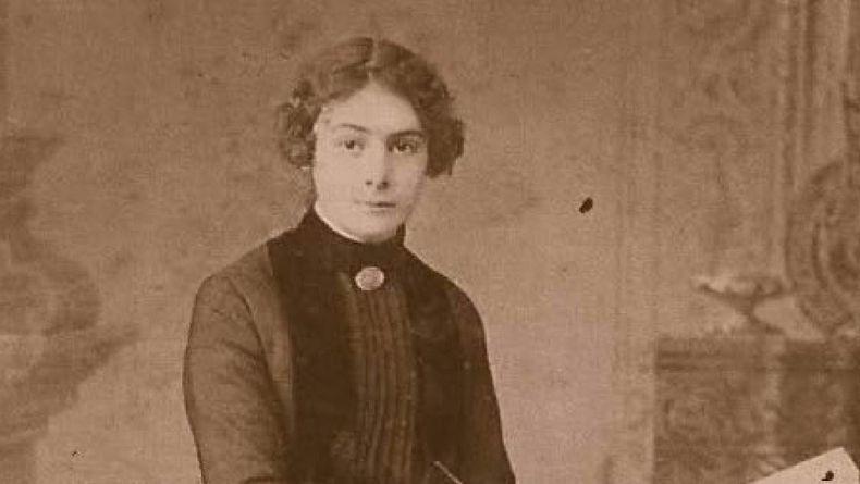 İlk Türk Kadın Gazetecimiz: Selma Rıza Feraceli