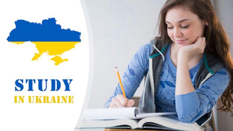Ukrayna Hükûmet Bursu: 5 Adet Lisans ve Yüksek Lisans Düzeyinde Burs, 1 Adet Doktora Bursu