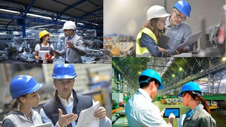 Departman101: Üretim Departmanı Ne İş Yapar?