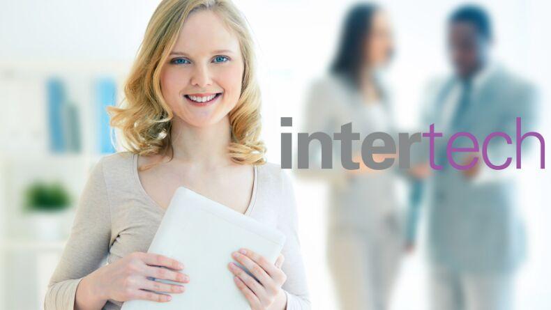 InternTech Online Staj Programı Başladı!