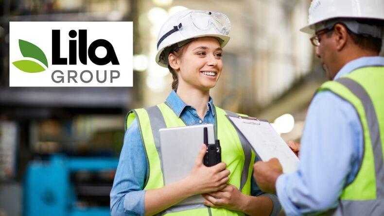Lila Group Uzun Dönemli Stajyer Mühendis Arıyor!