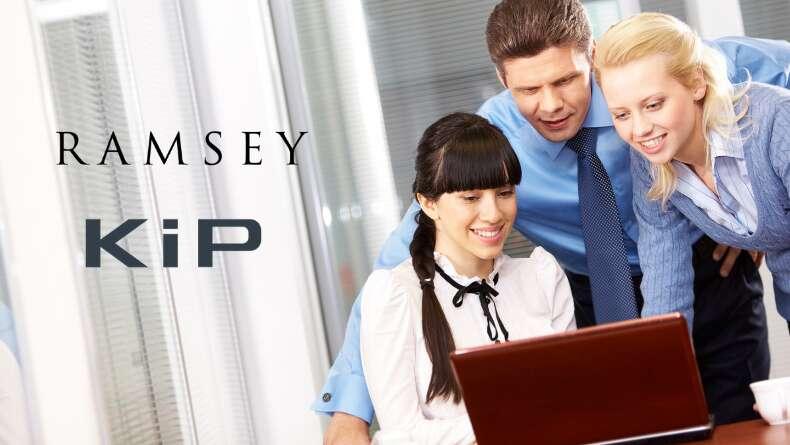 Ramsey - KİP İnsan Kaynakları Stajyeri Arıyor!