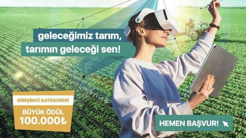 Tarımda Teknolojik ve İnovatif Çözümler Yarışması