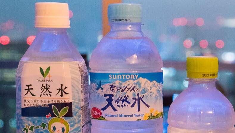 Günde 8 Bardak Su İçmeli Misiniz?